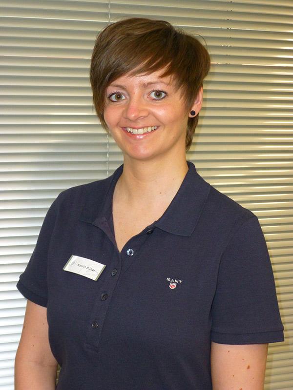Katrin Büker